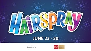 Hairspray at The Muny!