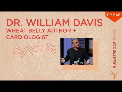 The Lab Tests Wheat Belly Cardiologist Dr. Davis Measures To Stay Alive #546