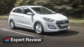 Hyundai i30 car review