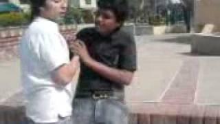 Rape of HAMXA and SHAFI