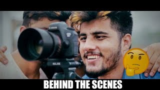 Behind The Scenes | Bloopers Of Type Of Supporters By Our Vines  & Rakx Production 2018 New