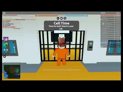 Roblox Jailbreak How To Glitch Through Walls Youtube
