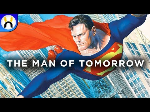 Superman: The Man of Tomorrow, Today | Behind the Screens
