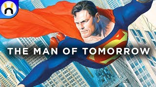 Why Superman Is More Relatable Than You Think