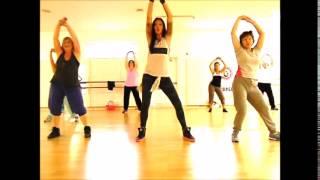 Zumba® Fitness - Cumbia Juntos Los Dos (Zin 47)
