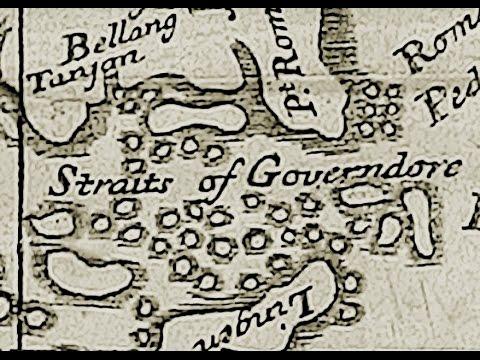 (Abbreviated) Singapore's Spanish Armada, 1616