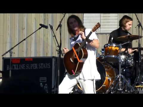 Judah & The Lion - Take It All Back (live)