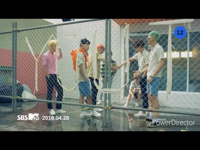 BTS and BLACKPINK MV | edited by BEINGSHEINA