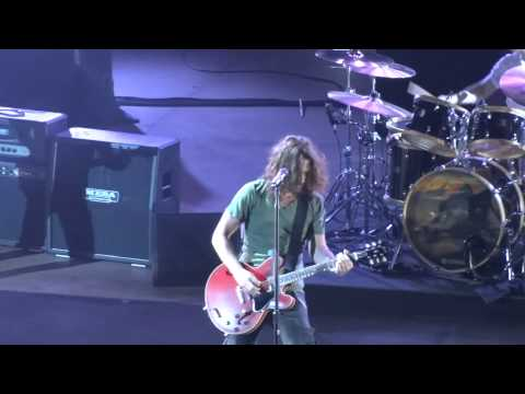 Soundgarden - Superunknown - Live @ Red Rocks 7/18/2011