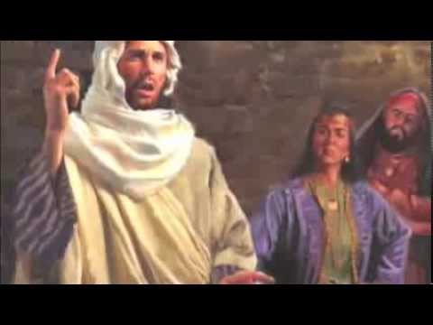 Isaiah 10:1-6 The Hebrews Prophets: Isaiah & Amos