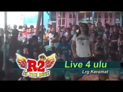 DJ Haning OT.R2 Live Palembang