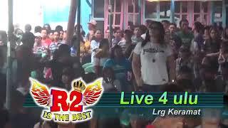 Gambar cover DJ Haning OT.R2 Live Palembang
