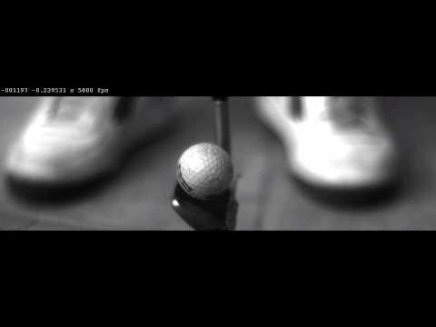 Download Youtube: Golf shot in 5000 FPS