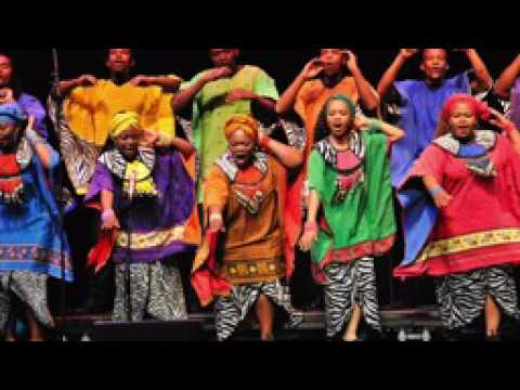 Africa's Praise New African Gospel Music Mix