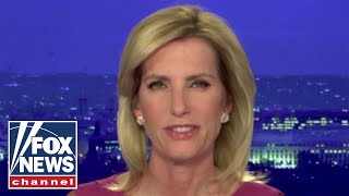 Ingraham on Susan Rice: Obama's Super Swiffer