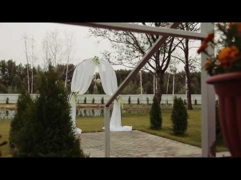 Загородный ресторан для свадьбы Поместье Видное