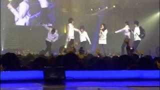 Big Bang [Big Show] - Lady