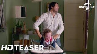 Daddy Cool / Teaser [Au cinéma le 1er Novembre]