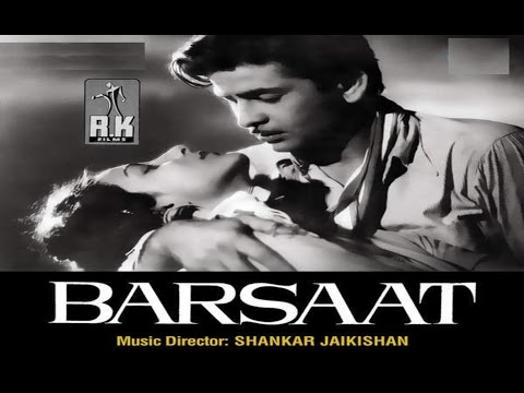 Barsaat (1949) Evergreen Songs