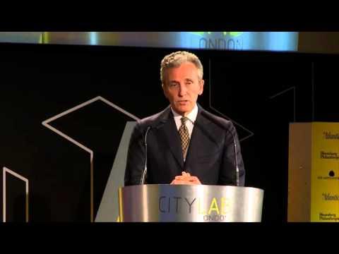 Executive Perspective: Vittorio Grilli / CityLab 2015
