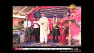 8PM News 1st Prime time  Shakthi TV news 15th October 2014