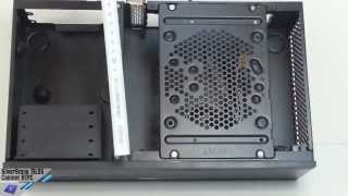 VIDEORECENSIONE SilverStone Milo ML05 mini-ITX