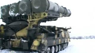 """Военное дело - С-300ВМ """"Антей-2500"""" (SA-23 Gladiator/Giant (Antaeus))"""