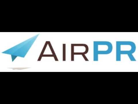 Wharton Business Radio: Bay Area Ventures with Sharam Fouladgar-Mercer of AirPR
