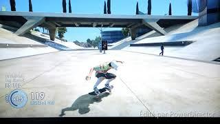 Skate 3 Cheats Ps3