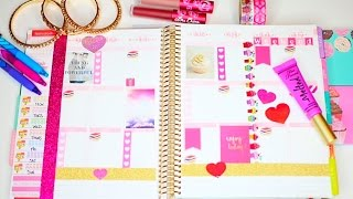 How I ORGANIZE & DECORATE My PLANNER