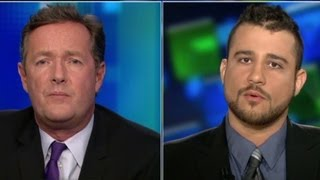 Zimmerman's brother gives account