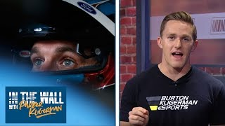 NASCAR's Austin Dillon discusses his Next Gen test drive | In the Wall Ep. 7 | Motorsports on NBC