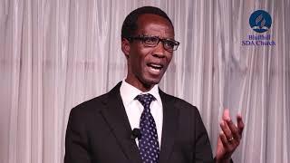 Elder M. Machando|Why bad things happen to good people| 04 July 2020