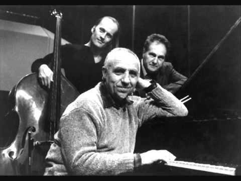 Jacques Loussier Trio — Gnossienne No 3