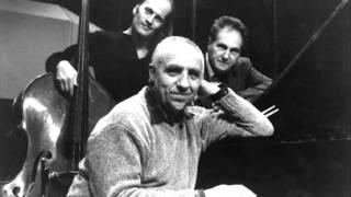 Jacques Loussier Trio — Gnossienne No. 3