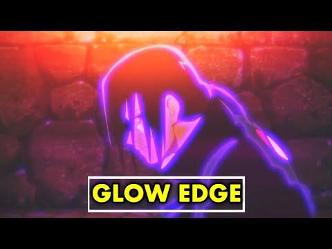 Glowing Edge -
