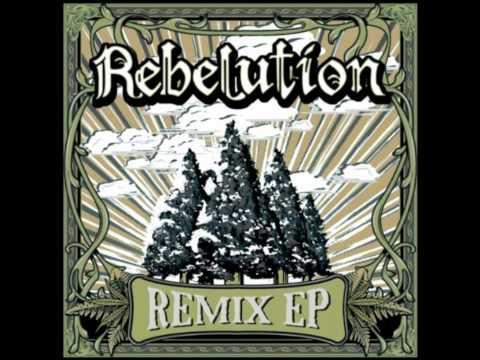 Rebelution -Suffering - Jacob Hemphill (SOJA) Remix