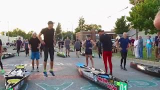 Get Ready! 2018 AuSable River Canoe Marathon