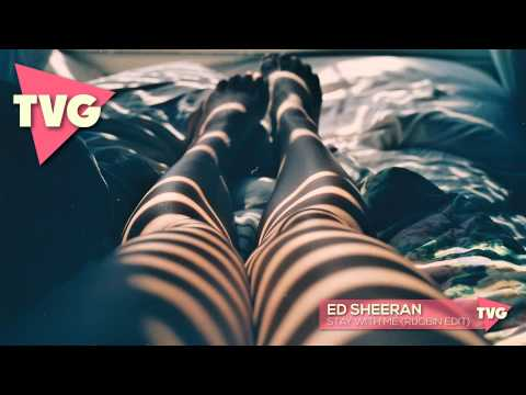 Ed Sheeran - Stay With Me (Edit) || Sam...