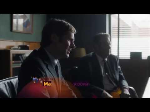 Download MASTERPIECE: Endeavour | Season 5, Episode 6 Promo