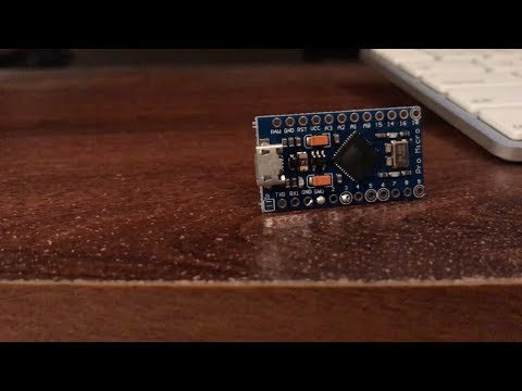 DIY Hardware Hacking: Rubber Ducky USB (Bad USB) by Injection