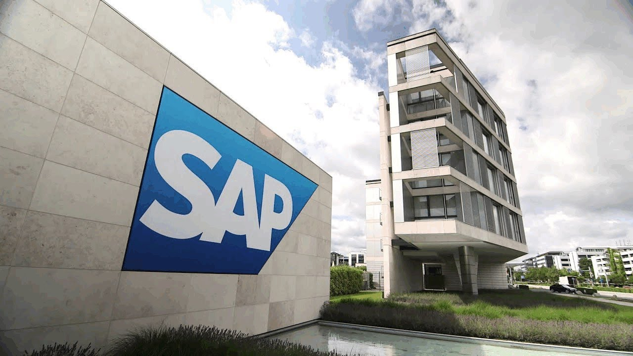 SAP & OpenText Run Digital