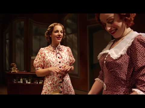 SHE LOVES ME at Writers Theatre -