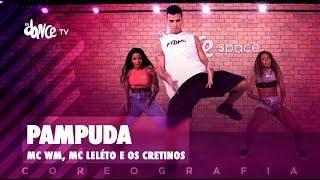 P Uda MC WM, MC Lel to e OS Cretinos FitDance TV Coreografia Dance.mp3