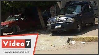 بالفيديو.. سر التواجد الكثيف لقوات الأمن أمام مكتب تنسيق الجامعات