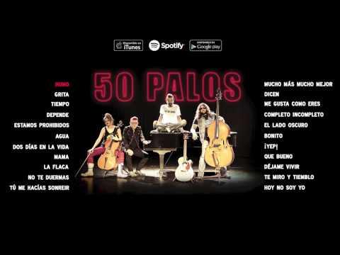 Jarabe de Palo  50 Palos Álbum Completo