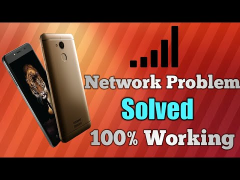 Coolpad Note 5 APN settings & network compatibility in India