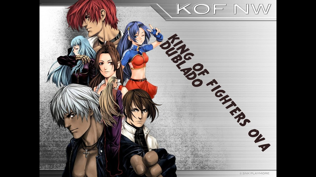 The King of Fighters Another D...