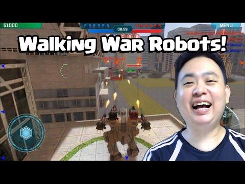 walking war robots bad matchmaking