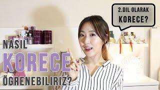Nasıl Korece Öğrenebiliriz?|Koreli Arkadaş